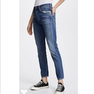 Citizens Of Humanity Jeans - NWT Citizens of Humanity Liya High Rise